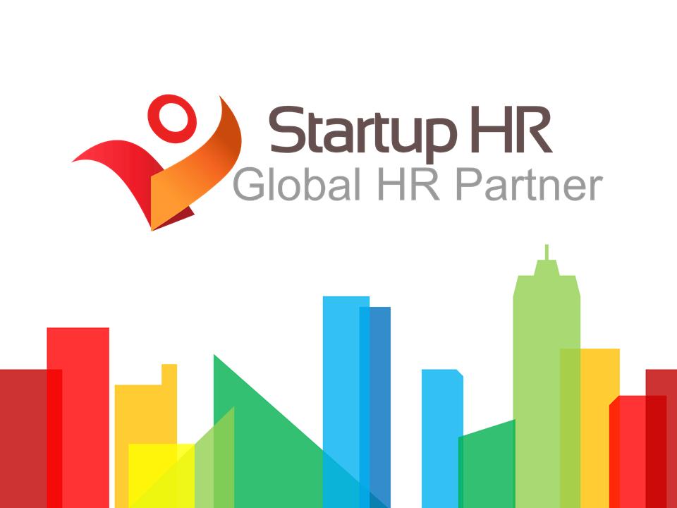Startup HR global